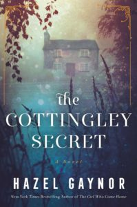 The Cottingley Secret – cover reveal!