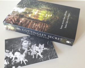 Happy birthday, Cottingley fairies!