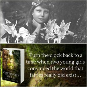 Talking about fairies …