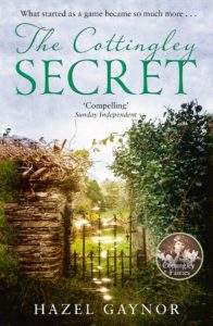 The Cottingley Secret: celebrating paperpack publication day!